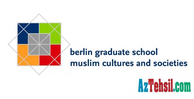 2020-2021-ci tədris ili üzrə Almaniyada doktorantura səviyyəsində təqaüd proqramı