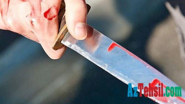 17 yaşlı oğlanı öldürən 10-cu sinif şagirdi imiş - Yenilənib