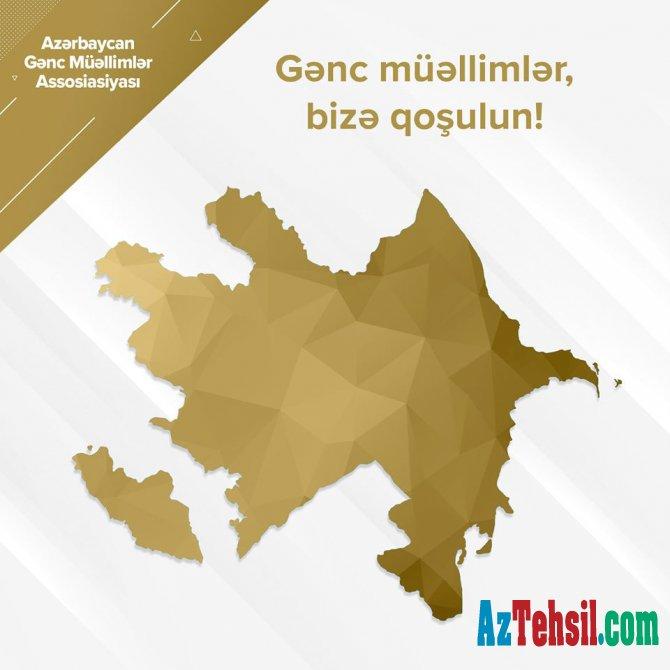 Azərbaycan Gənc Müəllimlər Assosiasiyasına qeydiyyat davam edir