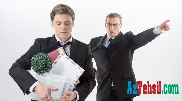 Müəllim neçə töhmətdən sonra işdən uzaqlaşdırıla bilər?