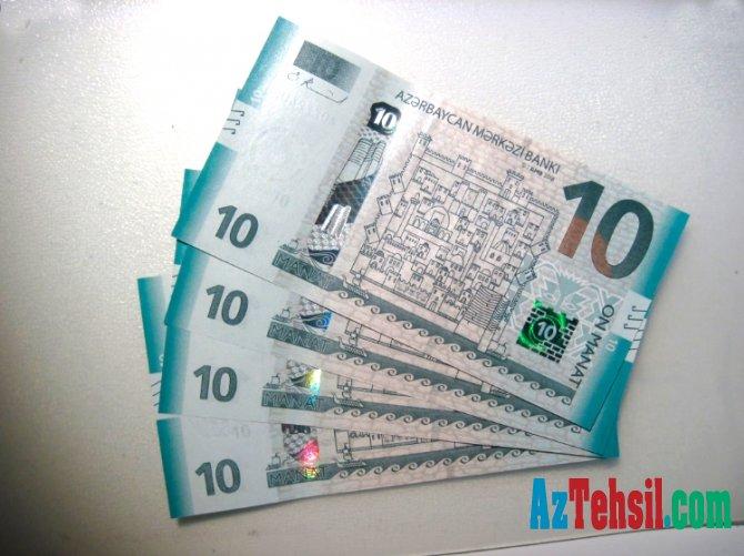 Yanvar ayının birindən maaşınızdan 10 AZN tutulacaq - RƏSMİ