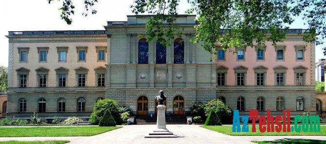 İsveçrənin Cenevrə Universiteti təqaüd proqramı elan edir