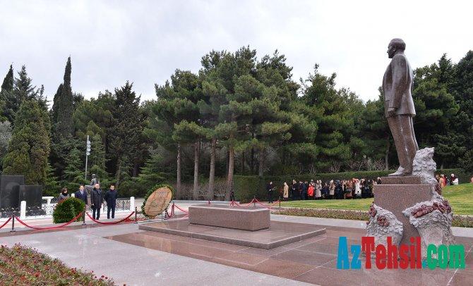 Azərbaycan Gənc Müəllimlər Assosiasiyasının I Forumu keçirilir