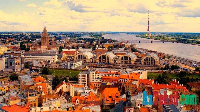 Latviyada 2020-2021-ci tədris ili üzrə təhsil imkanı