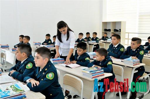 DSX-nin Xüsusi Məktəbinə qəbul imtahanı da təxirə salındı