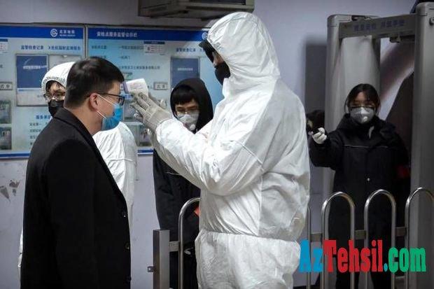 ÜST-ün baş direktoru koronavirusla bağlı son vəziyyətdən danışdı