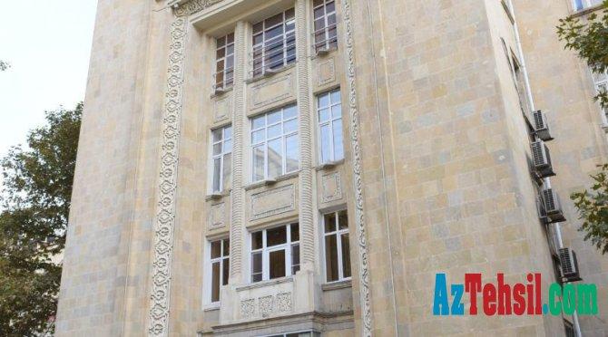 Rektordan tələbə qızlara 8 Mart hədiyyəsi - Ödənişdən azad olundular