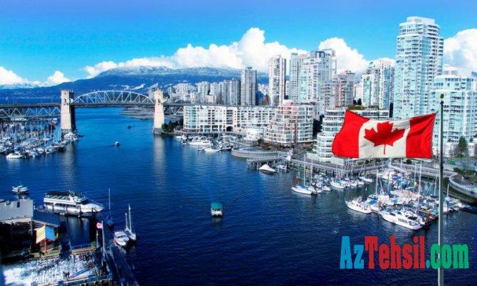 Kanadada 2020-2021-ci tədris ili üzrə təqaüd proqramı