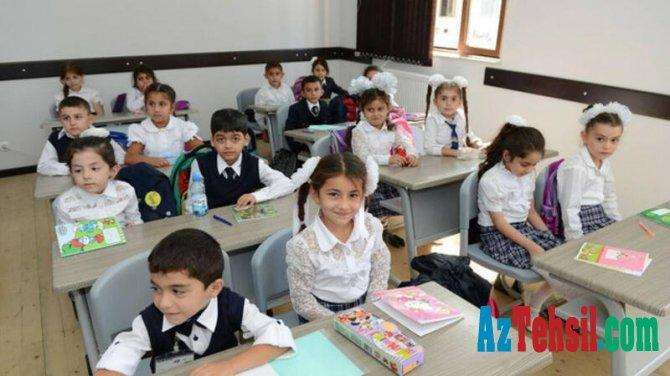 SON DƏQİQƏ: Azərbaycanda bütün təhsil müəssisələrində tətilin müddəti uzadıldı