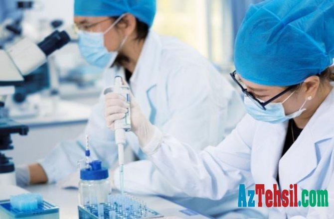 Koronavirusa qarşı  test sistemi hazırlandı