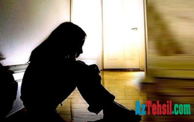Azyaşlıya təcavüz: Lerikdə müəllim şagirdi ilə görüşürmüş
