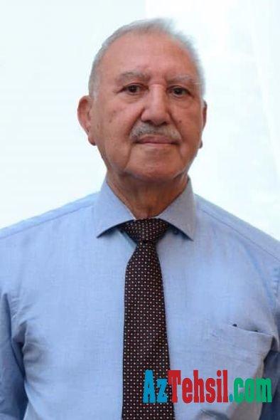 Azərbaycan elminə ağır itki