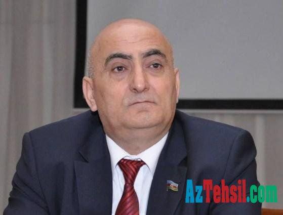 """Elm və təhsil komitəsinin sədr müavini: """"Dərs ilinin müddəti uzadıla bilər"""""""