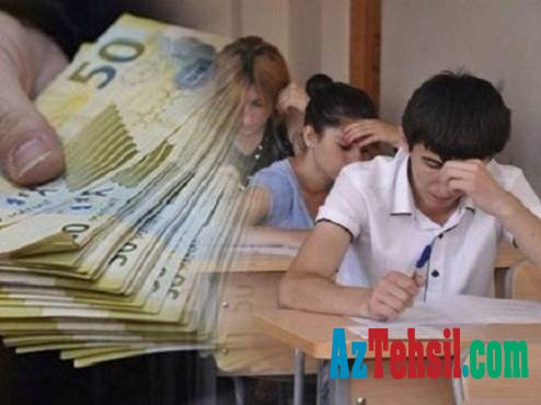 Deputatdan təhsil kreditləri TƏKLİFİ