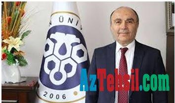 Türkiyəli professorun tibb fakültəsi üçün onlayn seminar-treninqi