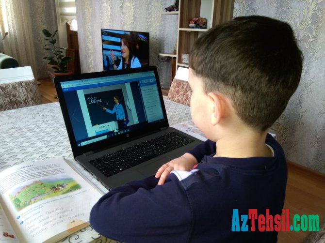 Türkiyə distant təhsil üzrə ikinci yeri tutur