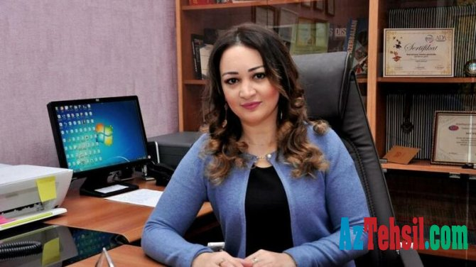 Azərbaycanda dərslərlə bağlı UNİKAL TƏKLİF: Bu üsulla keçirilsin - MÜSAHİBƏ