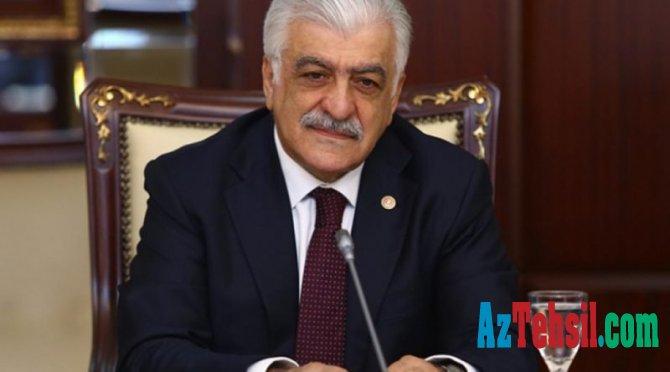 Şamil Ayrım: Türkiyədə qalan tələbələrin ehtiyaclarını iş adamları və səfirlik qarşılamağa çalışır