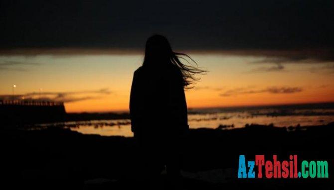 İtkin düşən 12 yaşlı qız tapıldı
