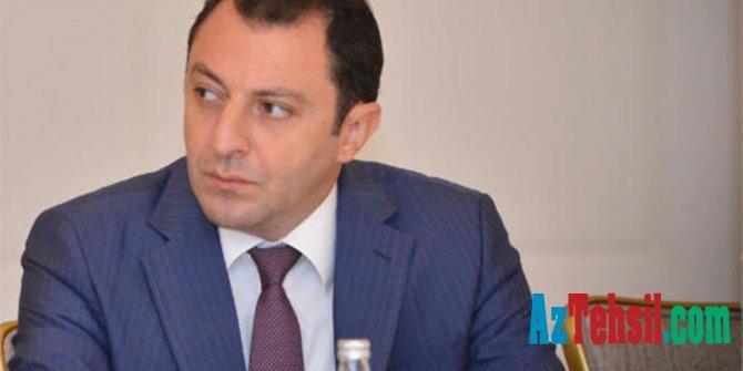 Elnur Məmmədov: Kolleclərə yenilənmiş ixtisaslar üzrə qəbul 2021/22-ci tədris ilindən başlayacaq