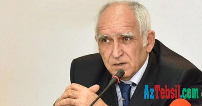 Nadir İsrafilov: Təhsil müəssisələrinin bağlanması təhsildə fəaliyyətsizlik demək deyil...