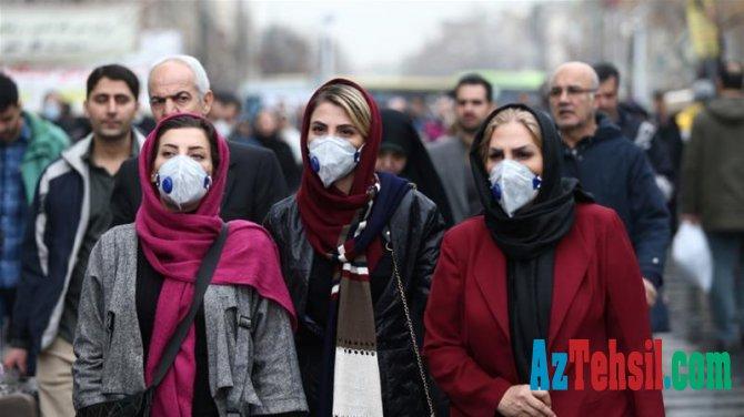 İranda universitetlər Ramazan ayından sonra açılacaq