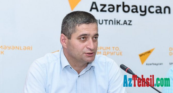 Elşən Qafarov: