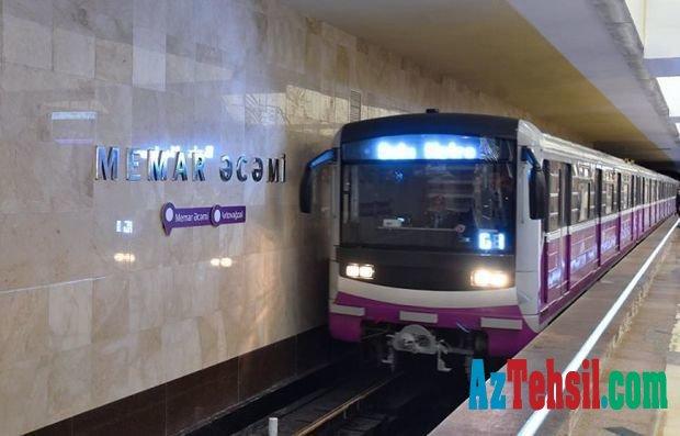Bakı metrosu açılır? - Qurum rəsmisi aydınlıq gətirdi