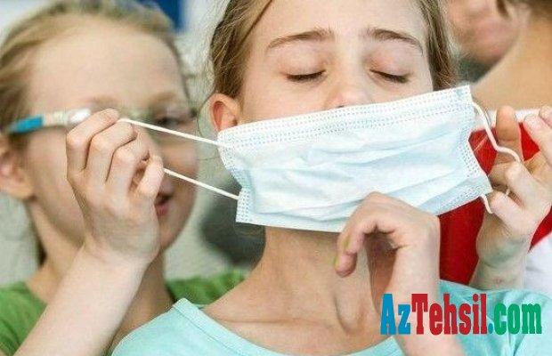Uşaqları virusdan necə qorumalı? Pediatr izah edir
