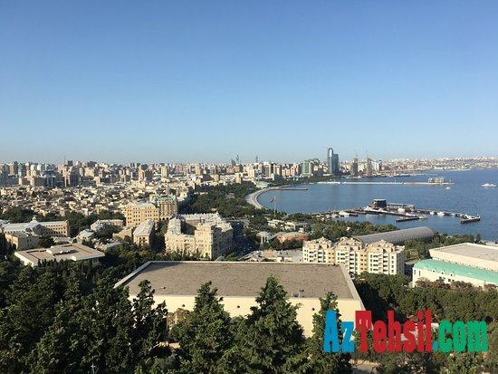 Azərbaycanda sabahdan bu iş yerləri açılır - SİYAHI