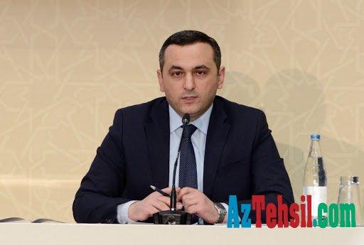 """TƏBİB sədri Ramin Bayramlı: """"Şagird və valideynləri məsuliyyətli olmağa çağırırıq"""""""