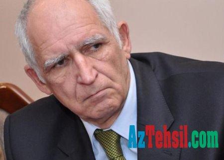 """Nadir İsrafilov: """"Daha dəqiq və konkret qərar qəbul etmək hələ ki, zamanla bağlı məsələdir…"""""""