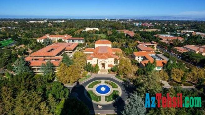 Amerikanın ən yaxşı universitetləri