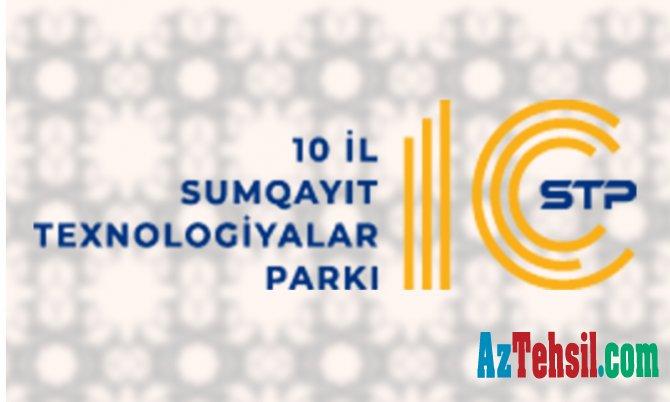 Sumqayıt Texnologiyalar Parkı yeni təcrübə proqramına başlayıb