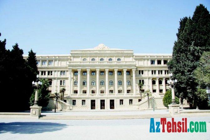 Azərbaycan Texniki Universitetinin uğuru