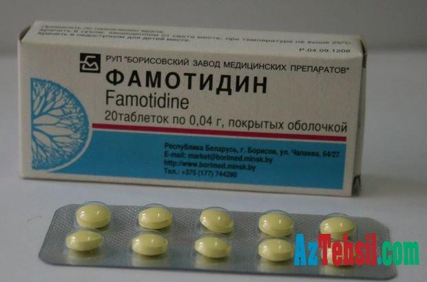 Koronavirusun müalicəsinə kömək edən preparat