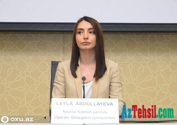 İki həftəlik sərt karantin rejimi ilə bağlı MÜHÜM AÇIQLAMA - VİDEO