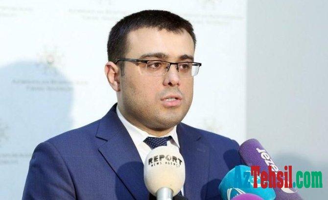 Murad Camalzadə: Direktorların işə qəbulu müsabiqəsinin avqust ayında keçiriləcəyi gözlənilir