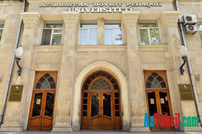 """""""Heydər Əliyev və Azərbaycanda intellektual potensialın inkişaf dinamikası"""""""