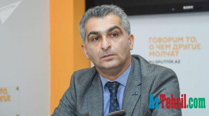 İlqar Orucov: Azərbaycan təhsili təkcə pandemiya dövründə deyil, post pandemiya dövründə də çağırışlara açıq olmalıdır