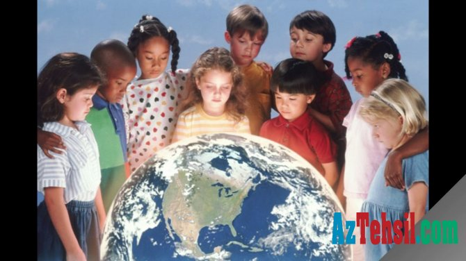 Dünya ölkələrində təhsillə bağlı maraqlı faktlar