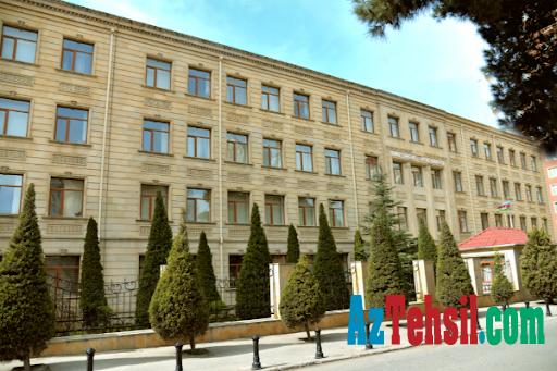Bakı məktəbinin məzunu doqquz nüfuzlu universitetə qəbul olub - FOTO
