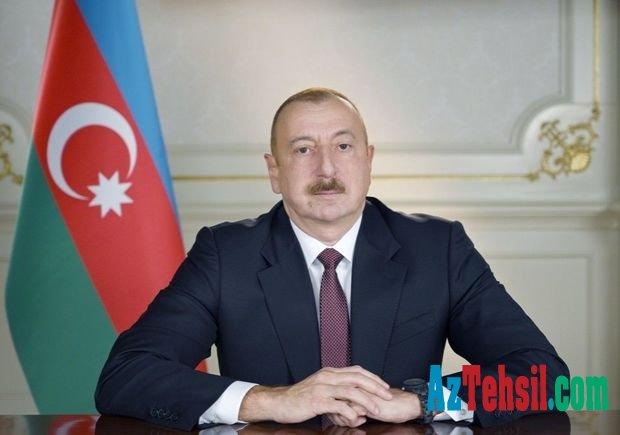 Prezident Təhsil Nazirliyinin səlahiyyətlərini artırdı - FƏRMAN