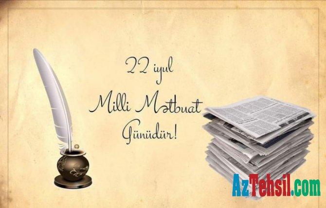 Azərbaycan milli mətbuatı – 145