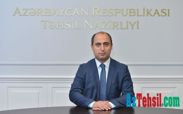 Təhsil naziri vətəndaşlara MÜRACİƏT etdi