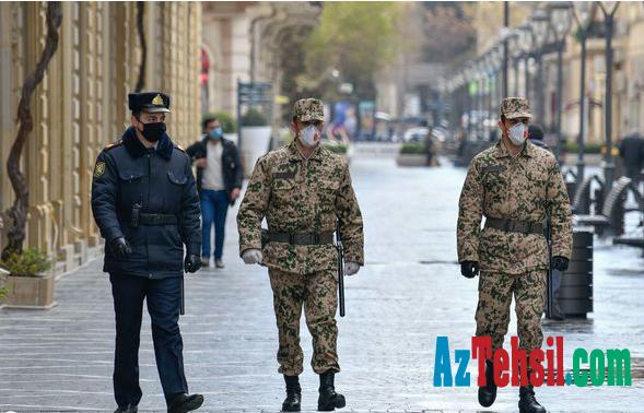 Azərbaycanda bu tarixdə həm koronavirus, həm də karantin rejimi bitə bilər - AÇIQLAMA