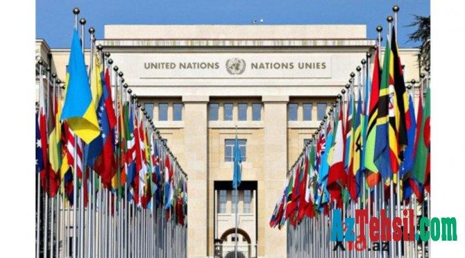 BMT qlobal təhsilin xilas edilməsi planını açıqladı