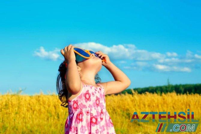 Uşaqlar üçün D vitamininin faydaları