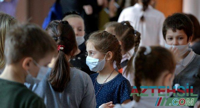Pandemiya dövründə məktəbə hazırlaşan uşaqlar üçün tövsiyələr