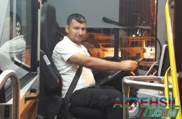 Sosial şəbəkədə avtobus sürücüsü işlədiyini deyən direktora cinayət işi açıldı